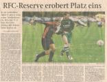 Ostseezeitung 03.11.2009